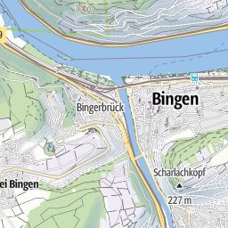 Bingen Germany Map.Veranstaltungen 06 07 2019 Rhein In Flammen Bingen Bingen Am Rhein